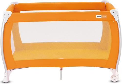 Манеж - кровать Inglesina Lodge Orange (8)