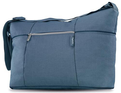 Сумка для мамы Inglesina Day Bag Artic Blue (3)