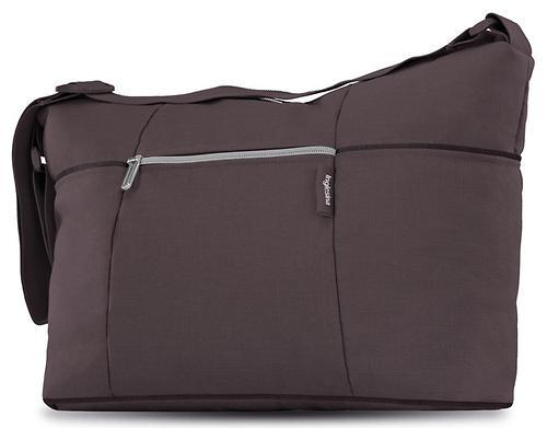 Сумка для мамы Inglesina Day Bag Marron Glace (3)