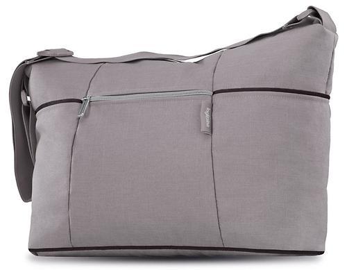 Сумка для мамы Inglesina Day Bag Sideral Grey (3)