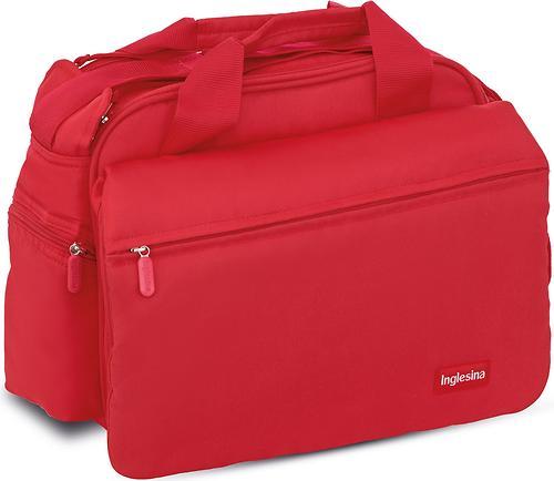 Сумка для мамы Inglesina My Baby Bag Red (6)