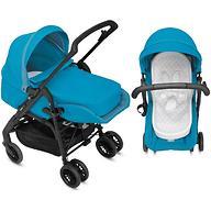 Набор для новорожденного Inglesina Sweet Puppy для коляски Zippy Light Antigua Blue