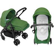 Набор для новорожденного Inglesina Sweet Puppy для коляски Zippy Light Golf Green