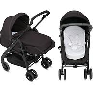 Набор для новорожденного Inglesina Sweet Puppy для коляски Zippy Light Total Black