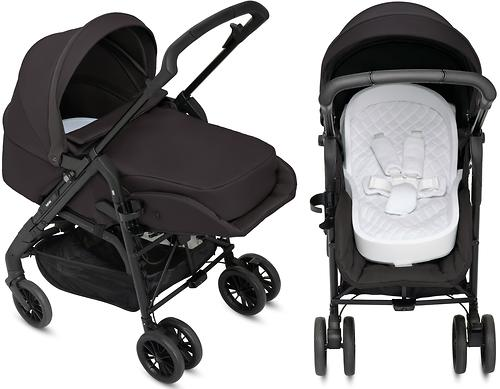 Набор для новорожденного Inglesina Sweet Puppy для коляски Zippy Light Total Black (1)