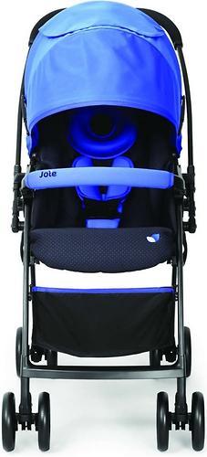 Коляска Joie Float Ice Blue (11)