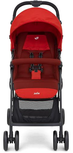 Коляска Joie Aire Lite Grey Flannel (7)