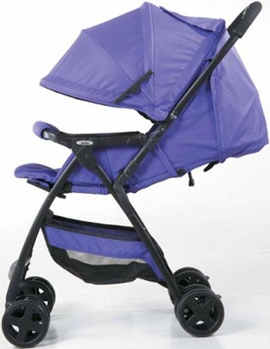 Коляска Joie Aire Skip Purple (9)