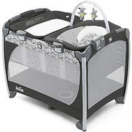 Манеж Joie Playard Excursion change and bounce Abstract Arrows