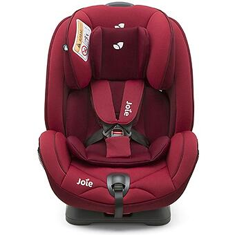 Автокресло Joie Stages Cherry - Minim