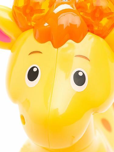 Игрушка Kiddieland Музыкальный жираф (6)