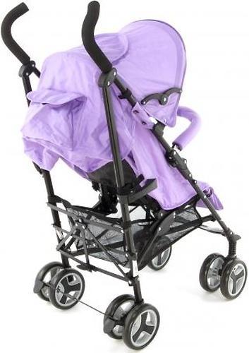 Коляска-трость Mobility One 205 Violet (15)