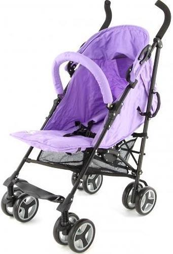 Коляска-трость Mobility One 205 Violet (16)