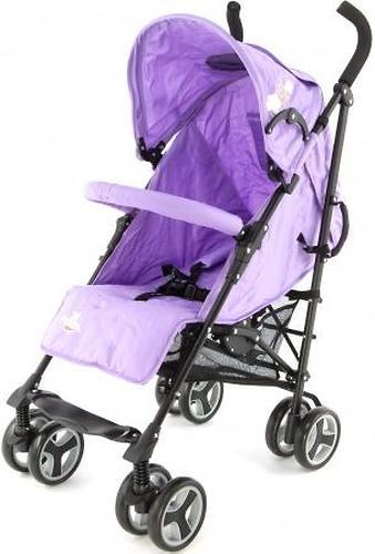 Коляска-трость Mobility One 205 Violet (14)
