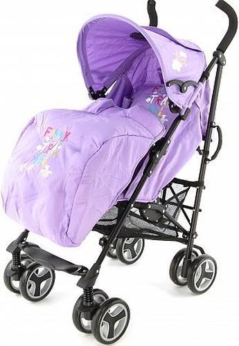 Коляска-трость Mobility One 205 Violet (13)