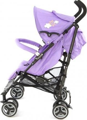Коляска-трость Mobility One 205 Violet (10)