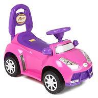 Каталка детская Kids Glory Pink 7635
