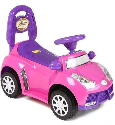 Каталка детская Kids Glory Pink 7635 (1)