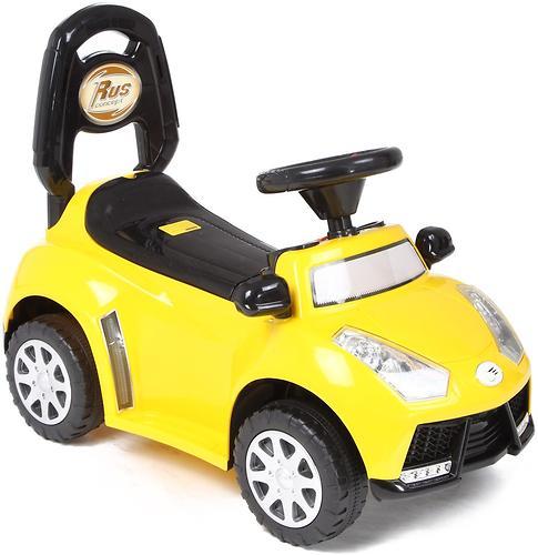 Каталка детская Kids Glory Yellow 7635 (1)