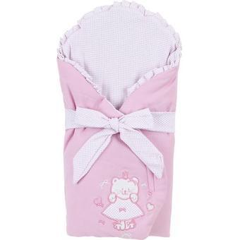 Конверт Leader Kids Малютка розовый - Minim