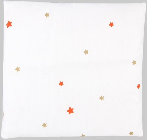 Подушка Leader Kids Маленькие звезды 40х40 Красная (1)