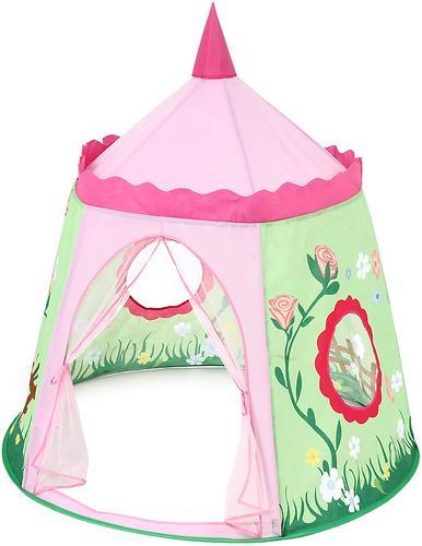 Палатка Leader Kids детская игровая Садовый домик (1)