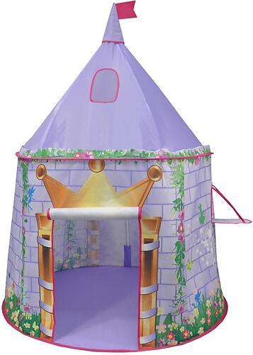 Палатка Leader Kids игровая Замок принцессы (1)