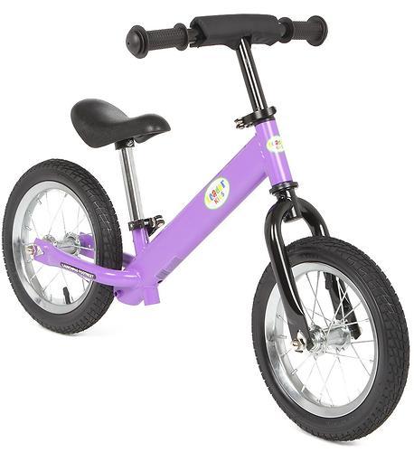 Беговел Leader Kids 336 Purple Фиолетовый (1)