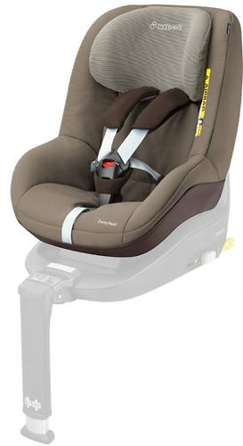 Автокресло Maxi Cosi 2WAYPearl Earth brown (8)