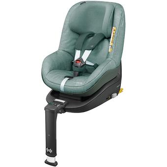 Автокресло Maxi Cosi 2WayPearl Nomad Green - Minim