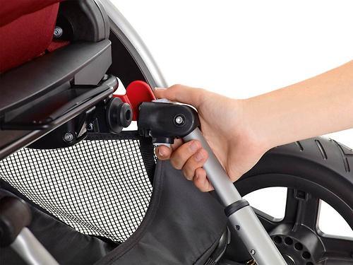 Доска Maxi-Cosi к коляске для второго ребенка Buggy Board (6)