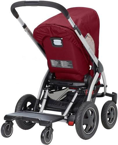Доска Maxi-Cosi к коляске для второго ребенка Buggy Board (5)