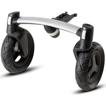 Запасные колеса Quinny на 4-х колесную версию коляски Buzz Xtra - Minim