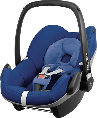 Автокресло Maxi Cosi Pebble Blue Base (3)