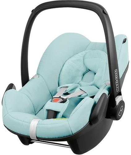 Автокресло Maxi Cosi Pebble Blue Pastel (3)