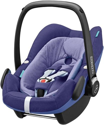 Автокресло Maxi Cosi Pebble+ River Blue (5)