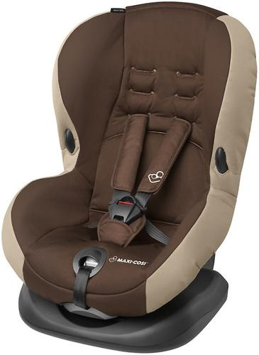 Автокресло Maxi Cosi Priori SPS+ Oak Brown (5)