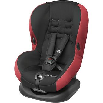 Автокресло Maxi Cosi Priori SPS+ Pepper Black - Minim