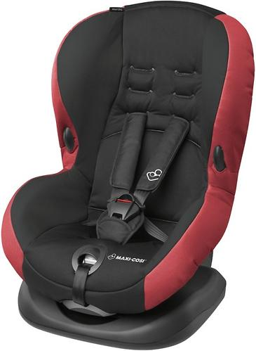 Автокресло Maxi Cosi Priori SPS+ Pepper Black (5)