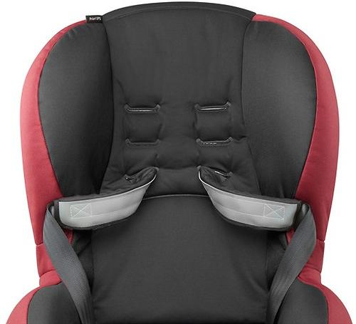 Автокресло Maxi Cosi Priori SPS+ Oak Brown (6)