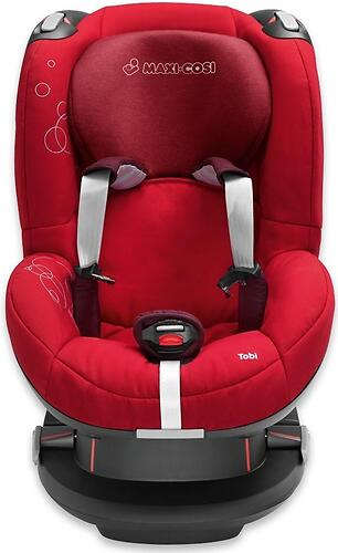 Автокресло Maxi Cosi Tobi Triangle Black (8)