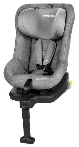 Автокресло Maxi Cosi Tobi Fix Nomad Grey + База ISOFIX (4)