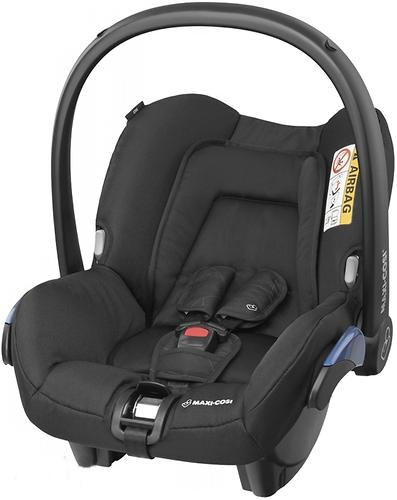 Автокресло Maxi Cosi Citi Black Diamond (3)