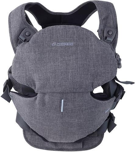 Рюкзак-переноска Maxi Cosi Easia Black Denim (11)