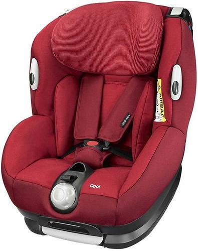 Автокресло Maxi Cosi Opal Robin Red (3)