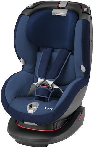 Автокресло Maxi Cosi Rubi XP Blue Night (1)