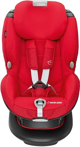 Автокресло Maxi Cosi Rubi XP Dawn Grey (6)