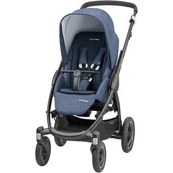 Коляска Maxi Cosi Stella Nomad Blue - Minim