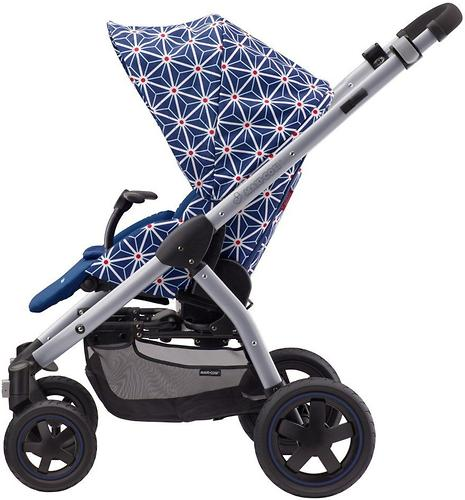 Коляска Maxi Cosi Stella Earth Brown (13)