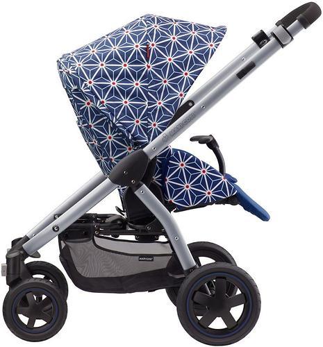 Коляска Maxi Cosi Stella Nomad Blue (14)